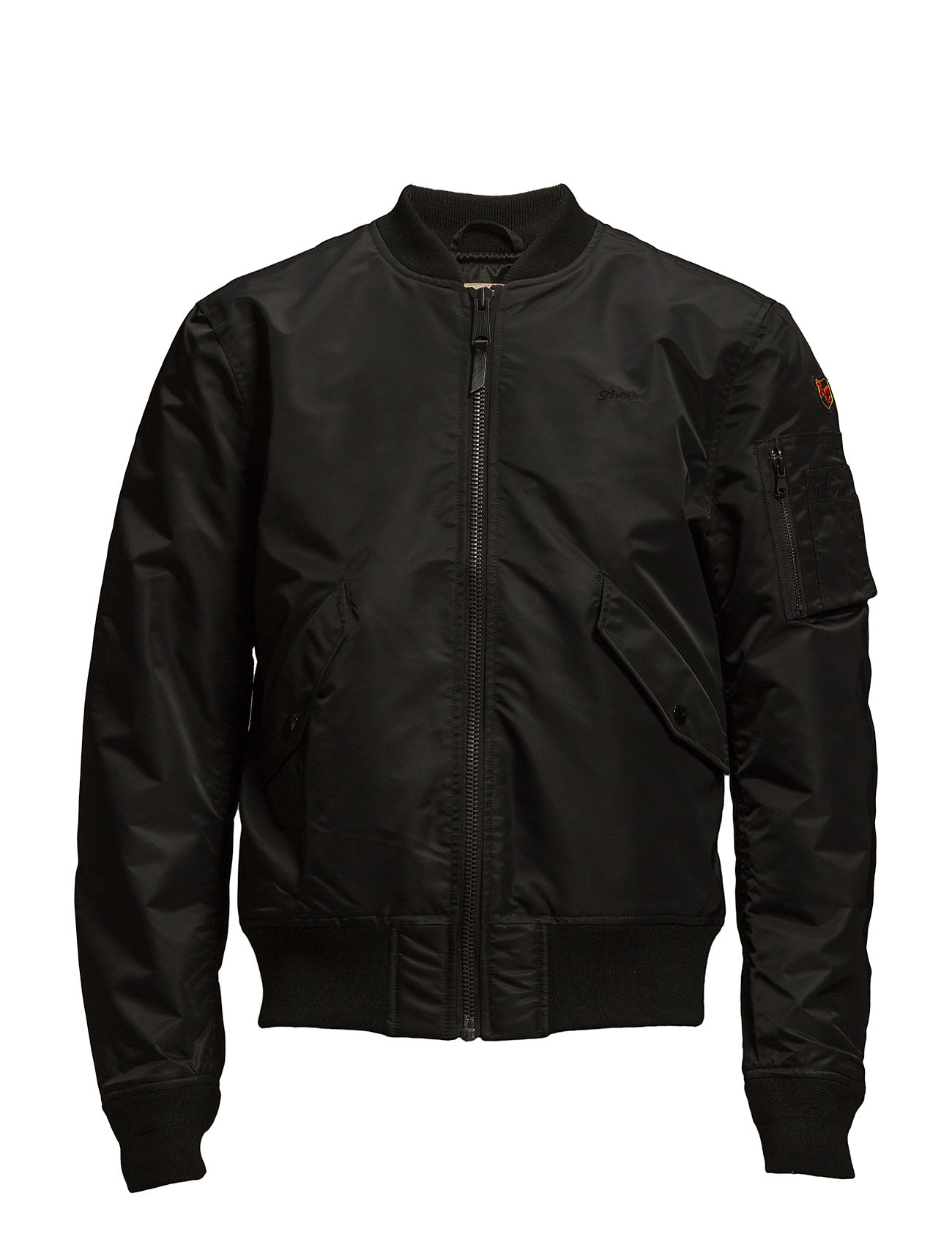 Schott AC BOMBER JACKET MEN