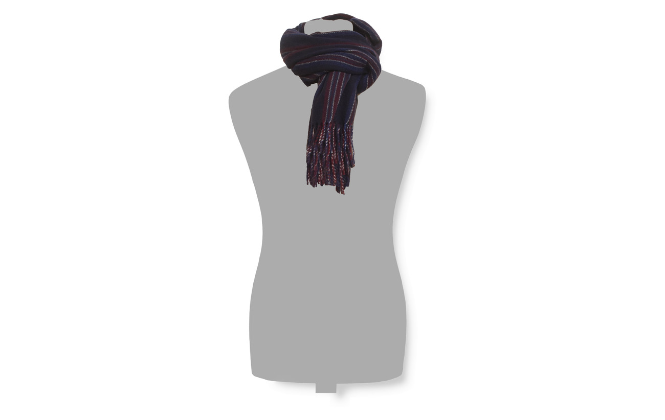 Qualitycombo Woven Soda Wool Blend In CScotchamp; Scarf Classic Gentleman's BosQxthdrC
