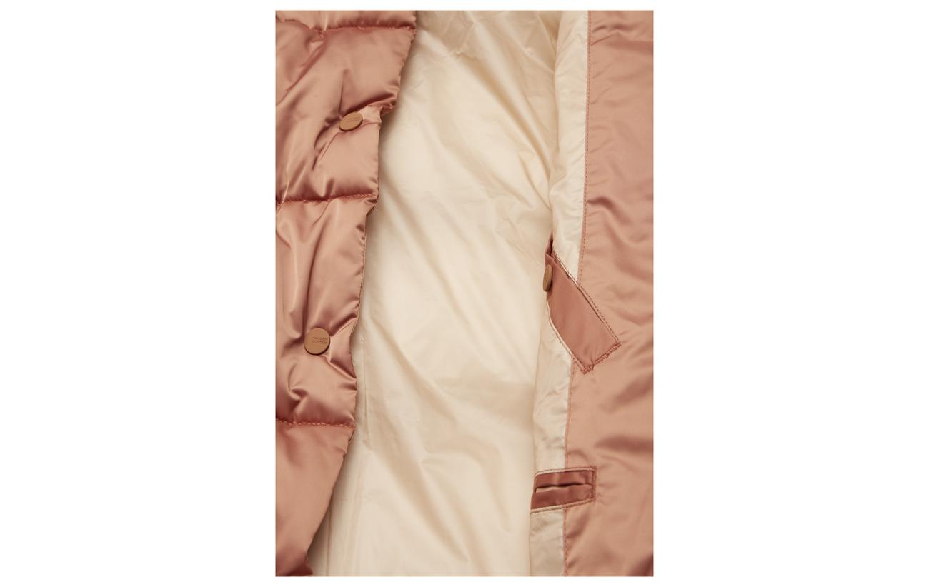 Équipement Polyester Doublure 97 Short 2 70 Doublure 2 Rose amp; Coton Intérieure Technical Scotch Vintage 3 3 Sleeve Hood 98 Length Elastane 30 Soda Down Jacket Elastane Nylon 1 7OnwR4