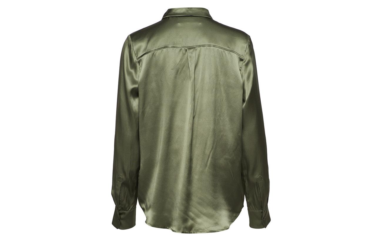 Silk Soda Soie Shirt 100 Scotch amp; Sage HPEn7