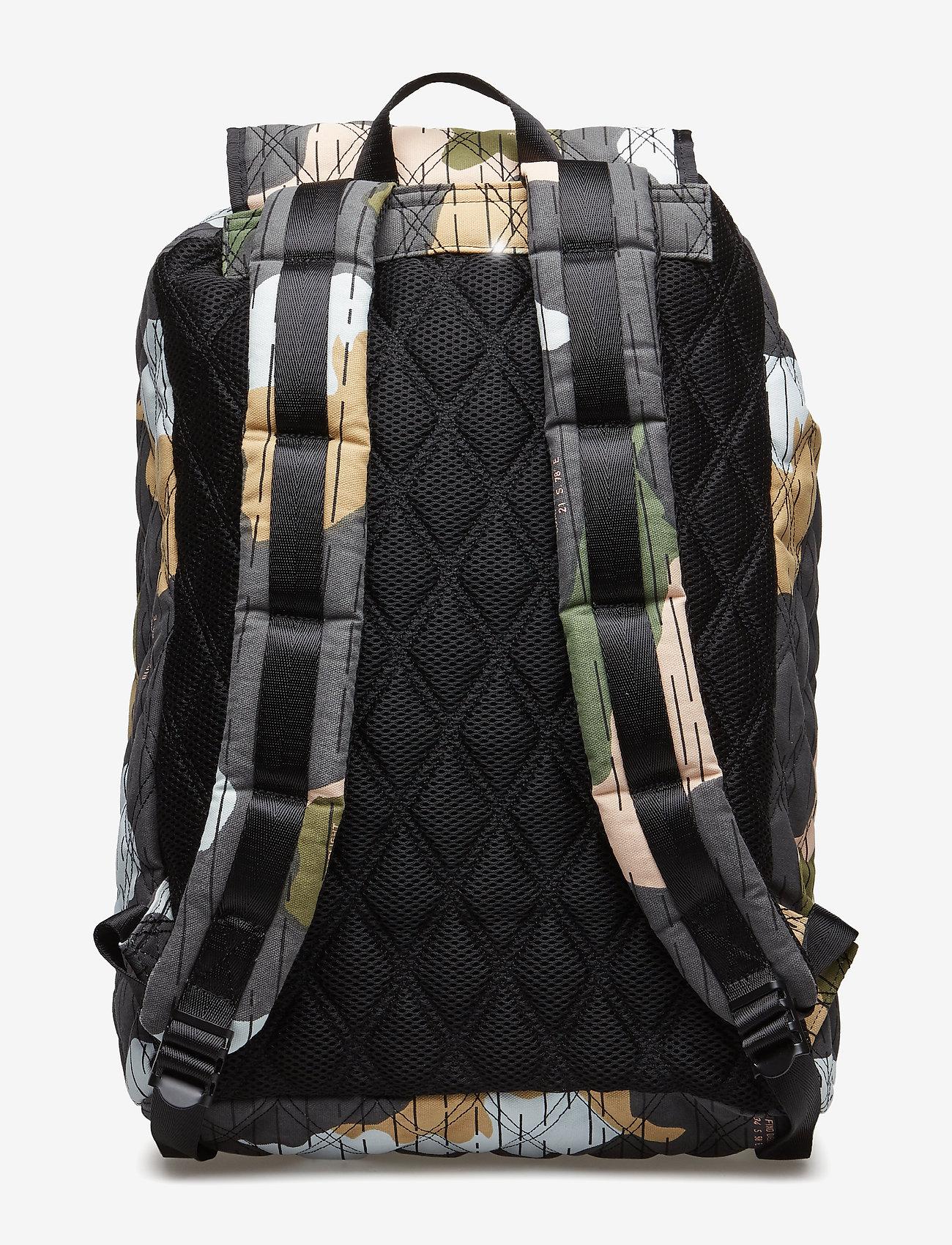 Scotch & Soda - Ams Blauw backpack - backpacks - combo b - 1
