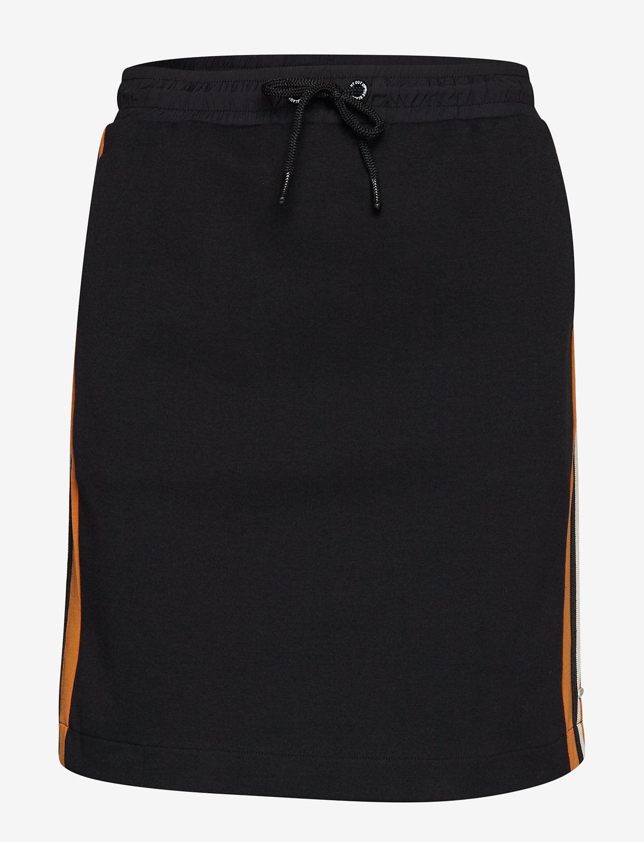 Scotch /& Soda Colorblock Sweat Skirt Falda para Ni/ñas