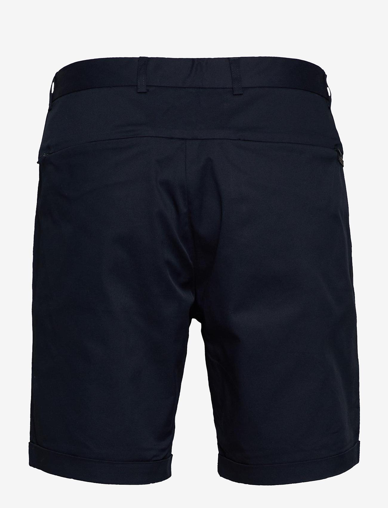 Scotch & Soda - City beach short - chinos shorts - night - 1