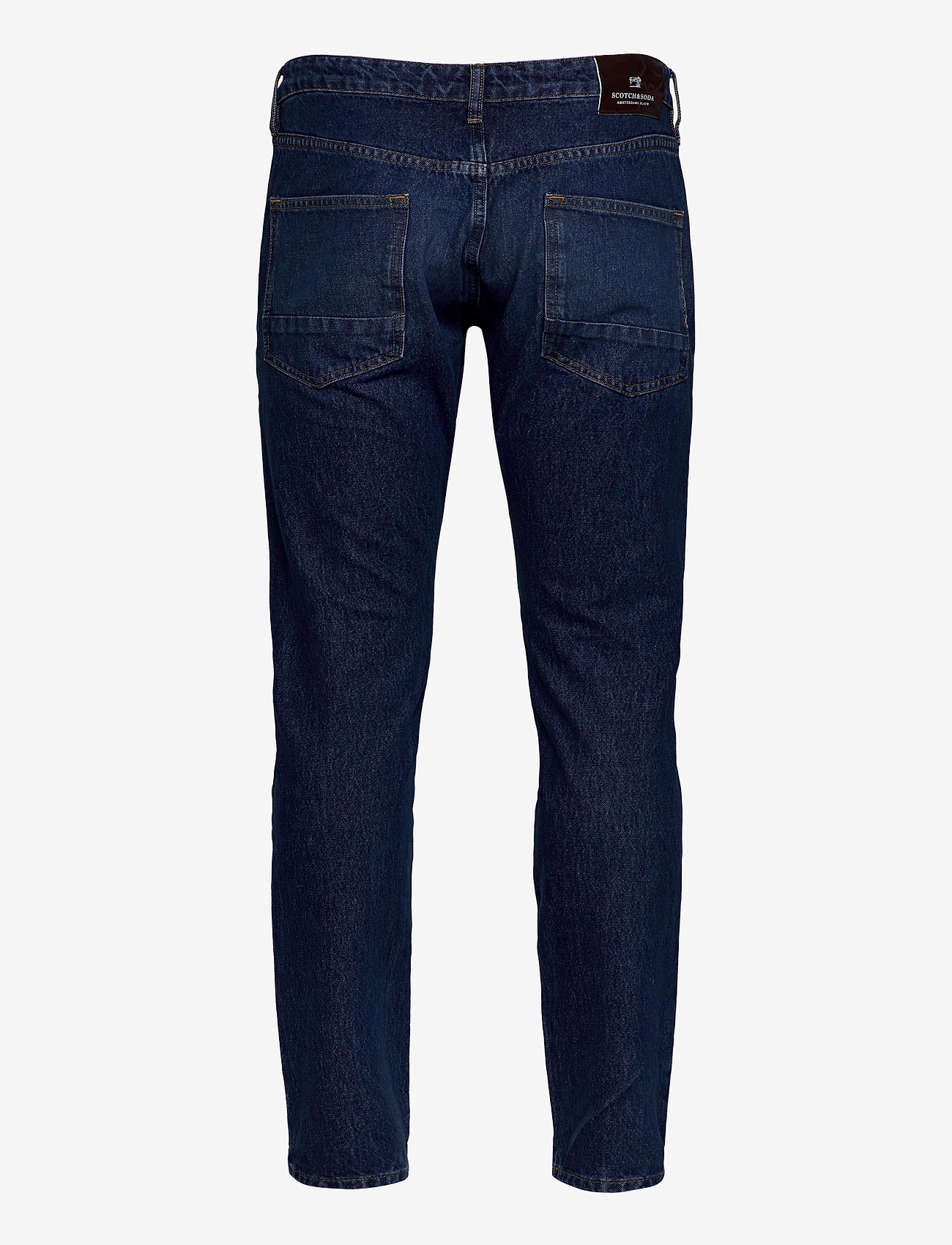 Scotch & Soda - Ralston - The Blue Gang - regular jeans - the blue gang - 1