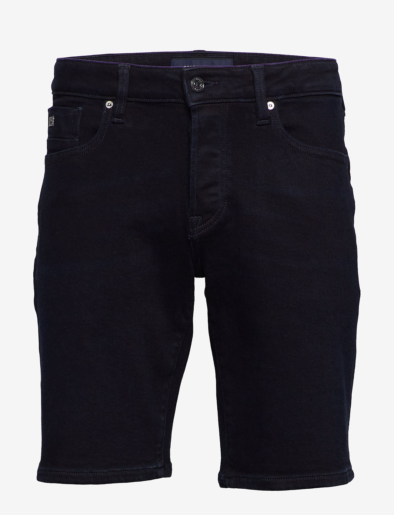 Scotch & Soda - Ralston Short - Autumn Mood - jeans shorts - autumn mood - 0