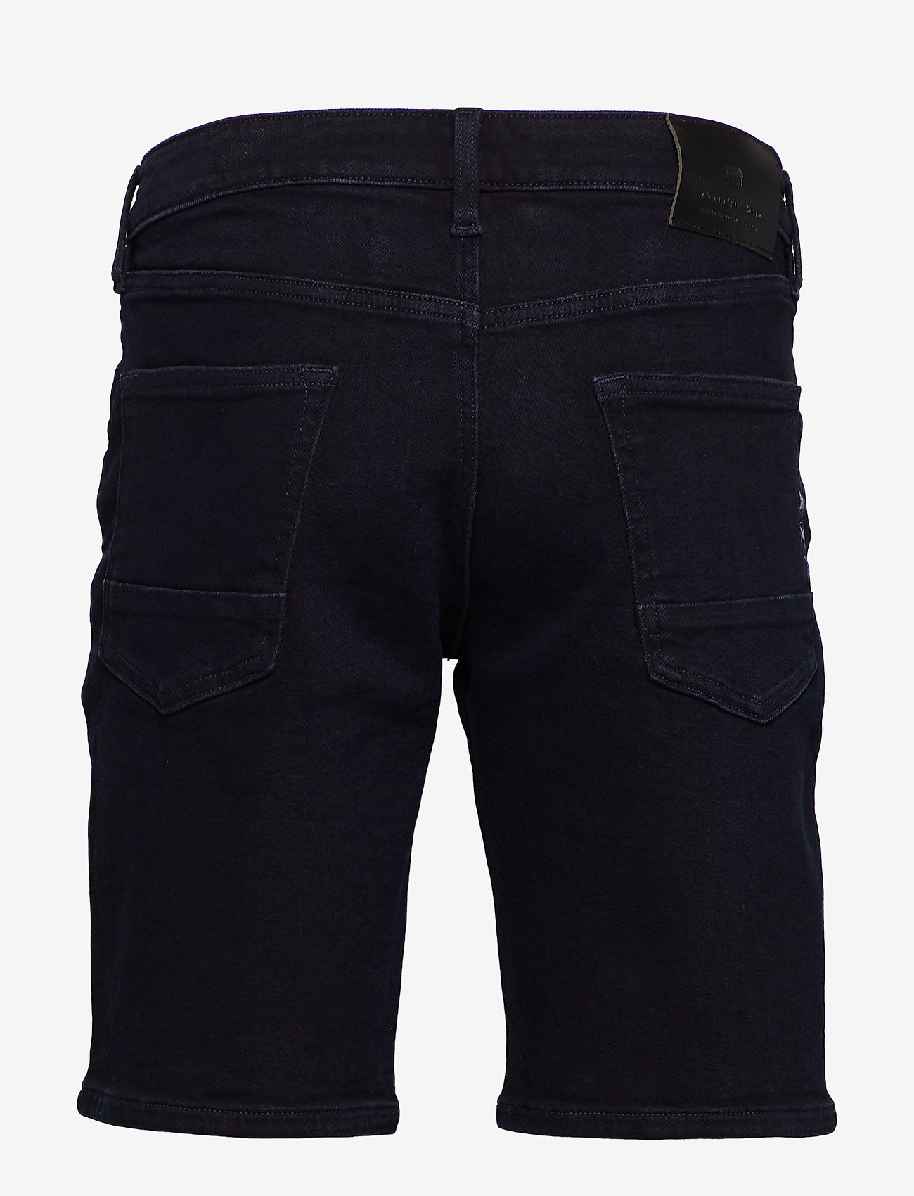 Scotch & Soda - Ralston Short - Autumn Mood - jeans shorts - autumn mood - 1