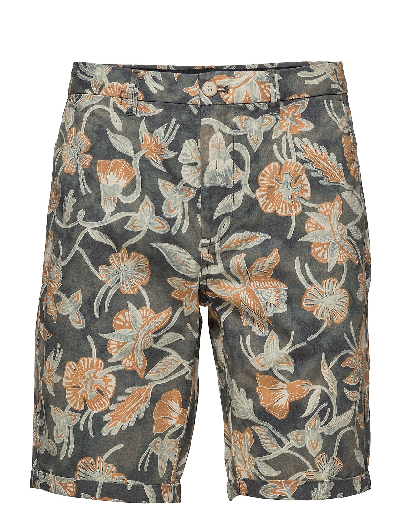 Scotch & Soda Summer beach short Shorts