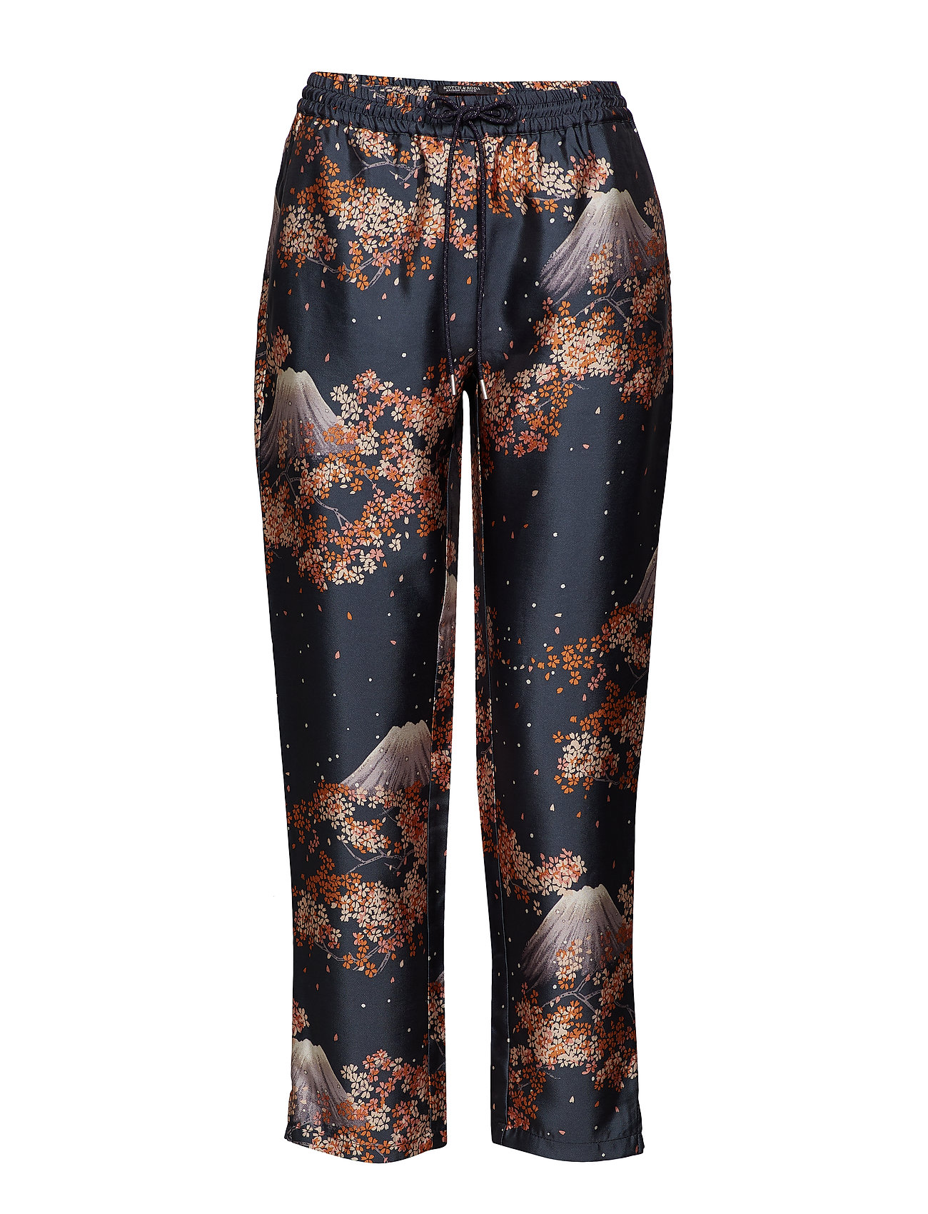 Scotch & Soda Tailored jogger pants in various dessins - COMBO M