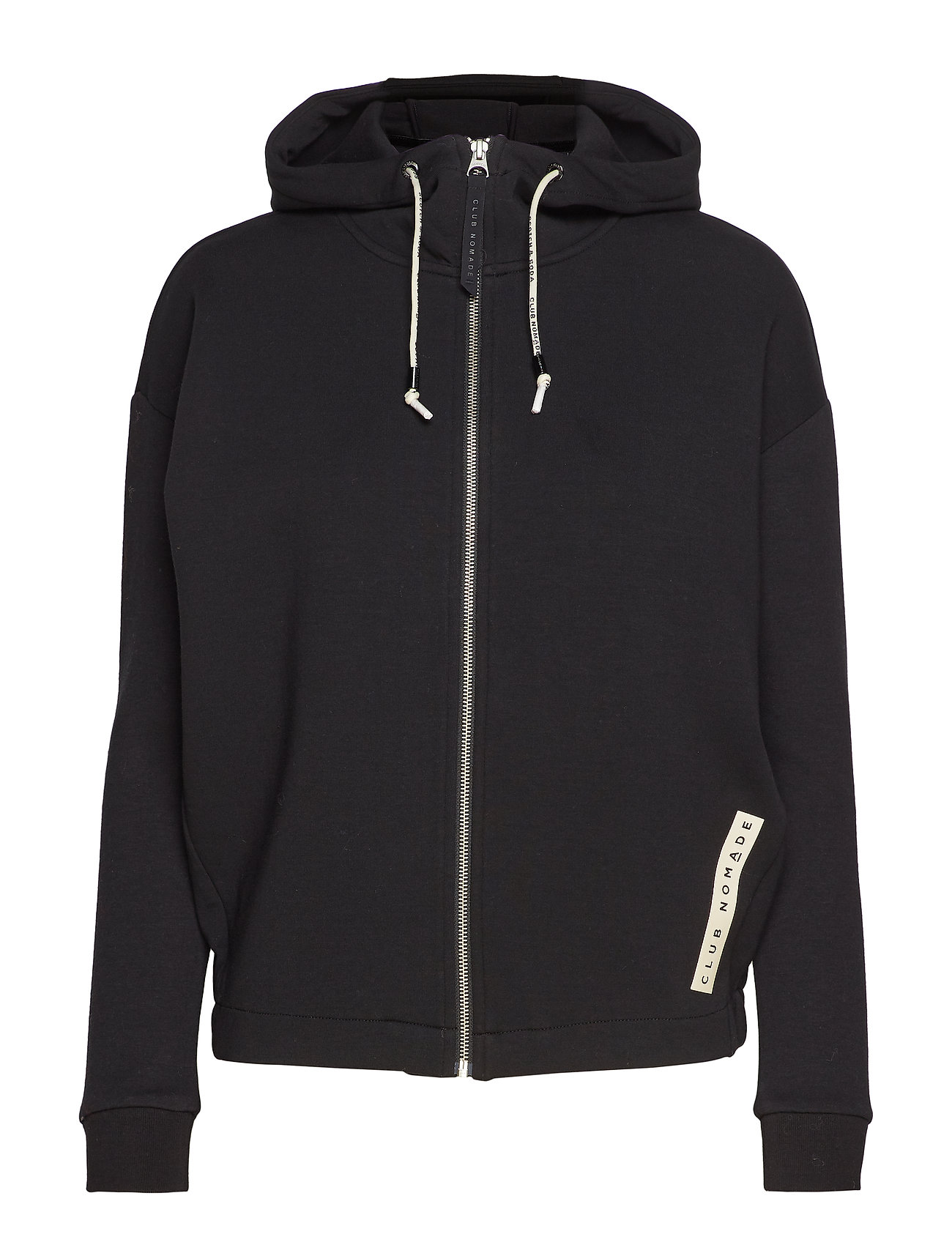 Scotch & Soda Club Nomade hood
