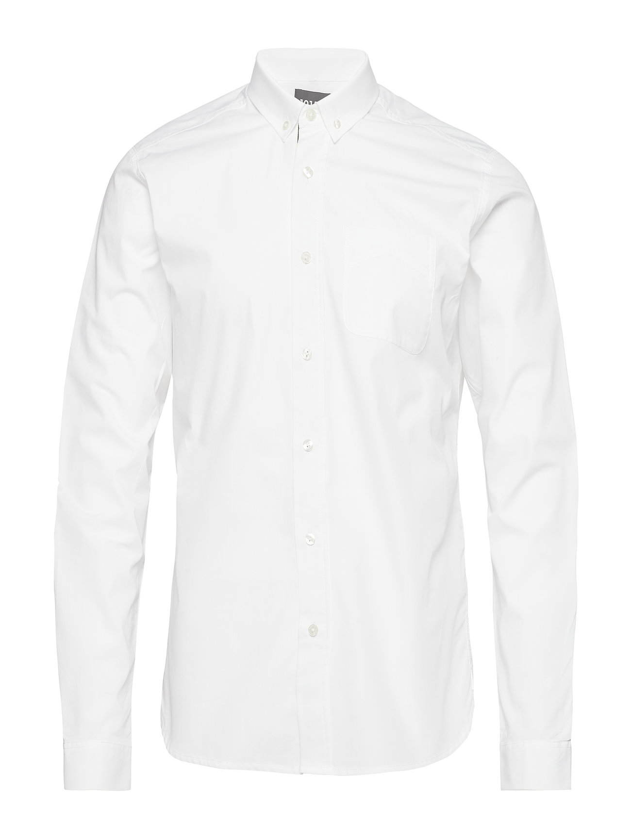 Scotch & Soda Ams blåw premium dress shirt Ögrönlar
