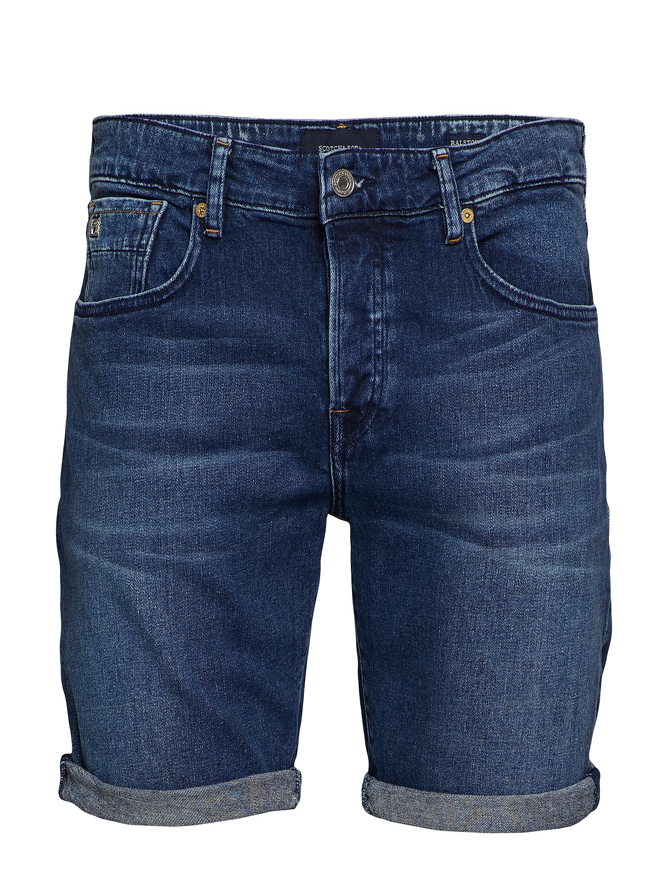 Scotch & Soda Ralston Short - Get Knotted - GET KNOTTED