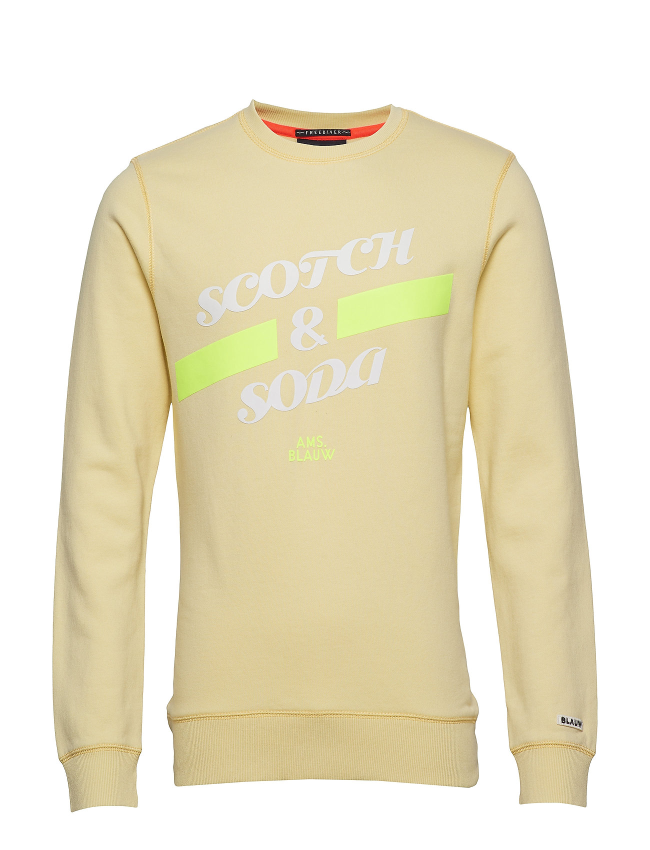 Fitsunbleach Basic In Regular Yellow Scotchamp; Soda Sweat qMVpSzU