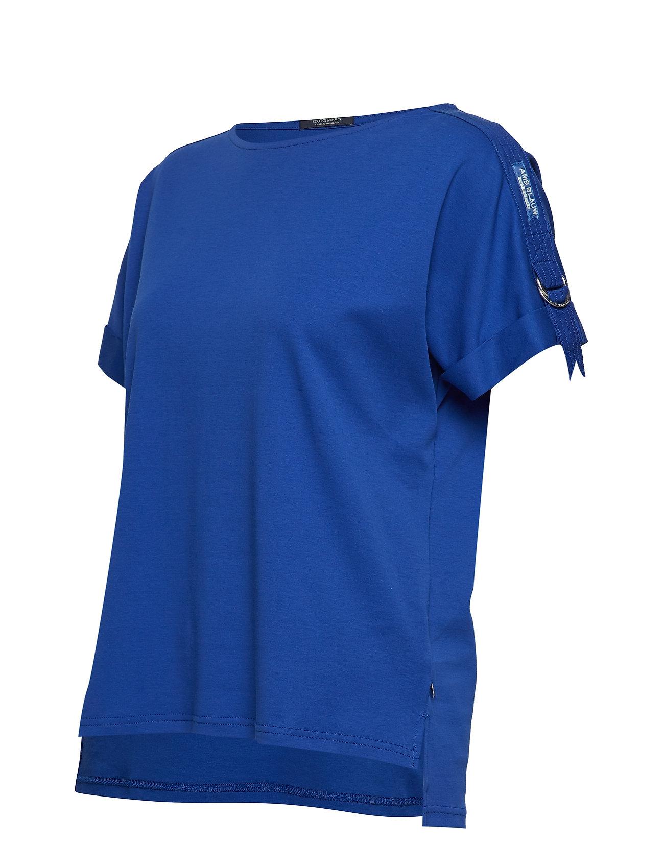 Soda Sleeves BlueScotchamp; Clean Seasonal Adjustable With Qualityyinmin Tee In rdoBWxeC