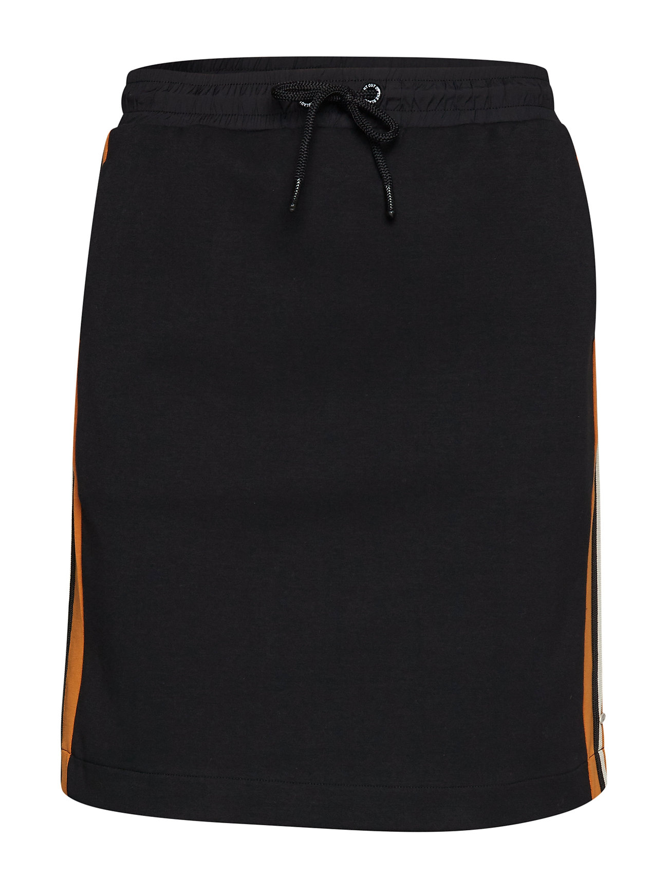Scotch & Soda Colorblock sweat skirt - COMBO A