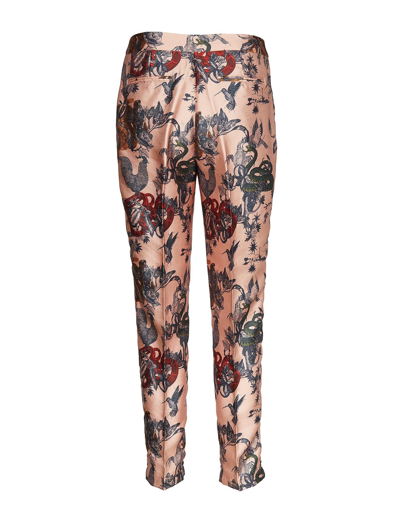 Qualitycombo Soda Printed Shiny Pants In YScotchamp; USzVjpMLqG
