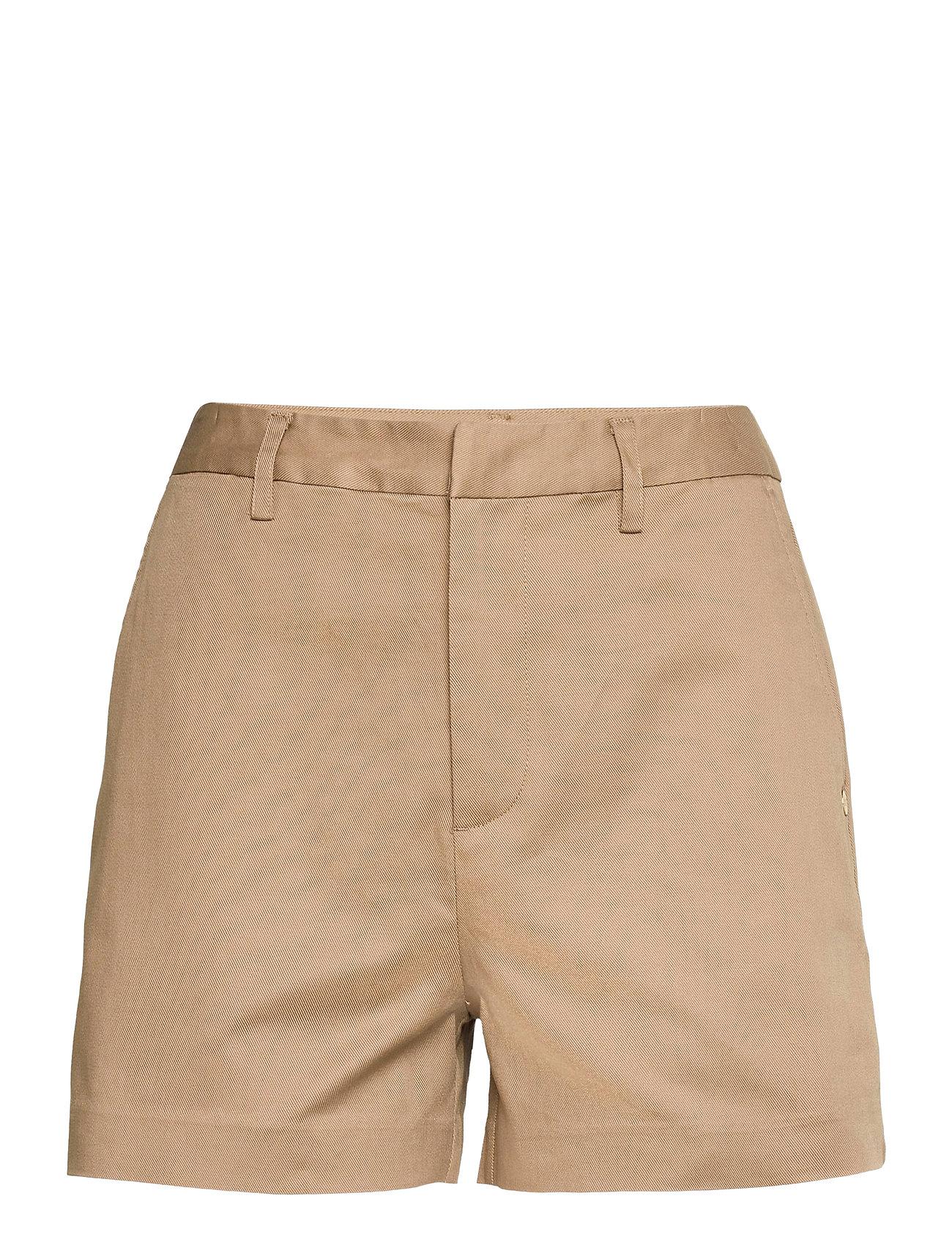 Image of 'Abott' Organic Cotton Chino Shorts Shorts Chino Shorts Beige Scotch & Soda (3500881765)