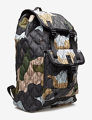 Scotch & Soda - Ams Blauw backpack - backpacks - combo b - 2