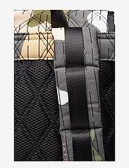 Scotch & Soda - Ams Blauw backpack - backpacks - combo b - 4