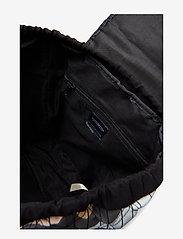 Scotch & Soda - Ams Blauw backpack - backpacks - combo b - 5