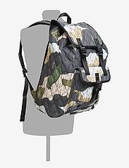 Scotch & Soda - Ams Blauw backpack - backpacks - combo b - 6