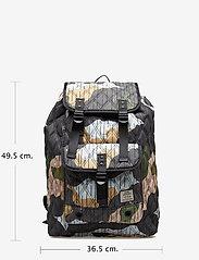 Scotch & Soda - Ams Blauw backpack - backpacks - combo b - 7