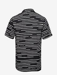 Scotch & Soda - Short sleeve shirt with prints - kortærmede skjorter - combo a - 1