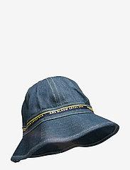 Scotch & Soda - Lot 22 bucket hat - bucket hats - indigo - 0