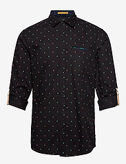 Scotch & Soda - REGULAR FIT- Classic all-over printed pochet shirt - chemises d'affaires - combo e - 2