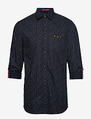 Scotch & Soda - REGULAR FIT- Classic all-over printed pochet shirt - chemises d'affaires - combo f - 2
