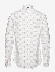 Scotch & Soda - REGULAR FIT- Classic oxford shirt with all-over print - chemises d'affaires - combo f - 1