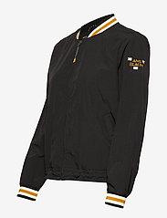 Scotch & Soda - Lightweight sportive jacket - bomber jakker - black - 2