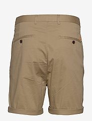 Scotch & Soda - Mid length - Classic chino short in pima cotton quality - chinos shorts - sand - 1