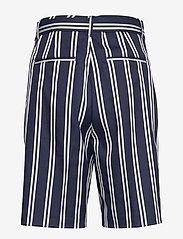 Scotch & Soda - Longer length tailored shorts - bermuda-shortsit - combo r - 1