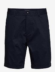 Scotch & Soda - City beach short - chinos shorts - night - 0