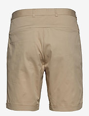 Scotch & Soda - City beach short - chinos shorts - sand - 1