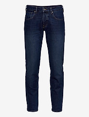 Scotch & Soda - Ralston - The Blue Gang - regular jeans - the blue gang - 0