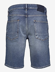 Scotch & Soda - Ralston Short - Midday Blauw - denim shorts - midday blauw - 1