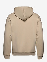 Scotch & Soda - Scotch & Soda hooded sweat - hoodies - natural cloth - 1