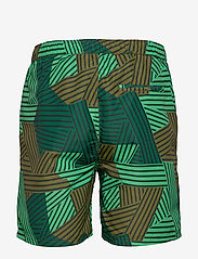 Scotch & Soda - All over printed swimshort - swim shorts - combo b - 1