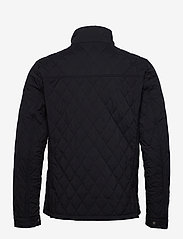 Scotch & Soda - Classic short quilted jacket - quilted jackets - night - 2