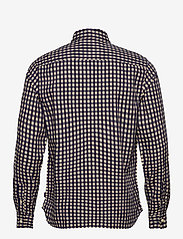 Scotch & Soda - REGULAR FIT- Chic tonal BB-check shirt - checkered shirts - combo c - 1