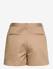 Scotch & Soda - 'Abott' organic cotton chino shorts - chino shorts - sand - 1