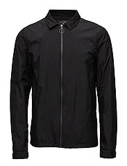Light weight jacket - 90 BLACK