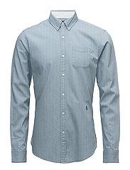 Ams Blauw shirt - 20 COMBO D