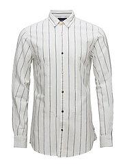 Longer line shirt - 17 COMBO A