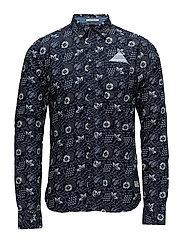 Oxford shirt - COMBO B
