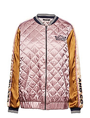 Reversible souvenir jacket - COMBO A