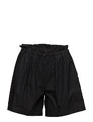 Technical shorts - BLACK