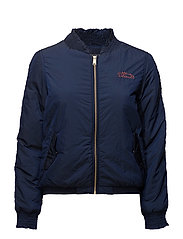 Nylon bomber - NAVY