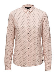 Classic long sleeve shirt - COMBO D